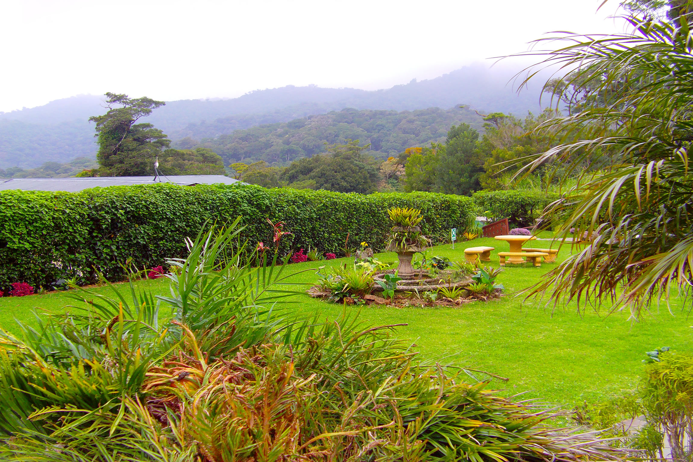 Costa-Rica-Holiday-Tours-Trapp-Family-Lodge-Gardens-2
