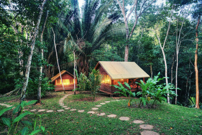 Belize-Holiday-Tours-macal-river-camp-chaa-creek