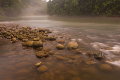 Costa-Rica-Holiday-Tours-Selva-Verde-Lodge-River