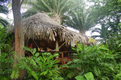 Belize-Holiday-Tours-Lamanai-Outpost-Lodge_Exterior-Cabin