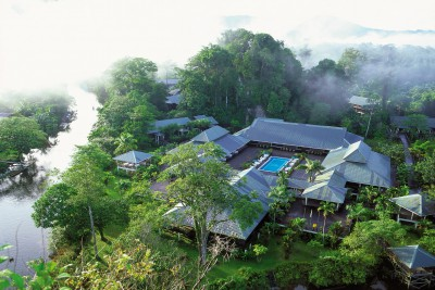Borneo-Tailormade-Tours-Royal-Mulu-Resort_Aerial