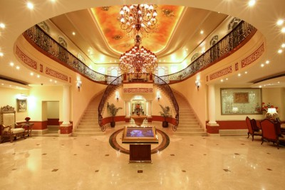India-Tailormade-Tours-Tuli-Imperial-Hotel_Reception