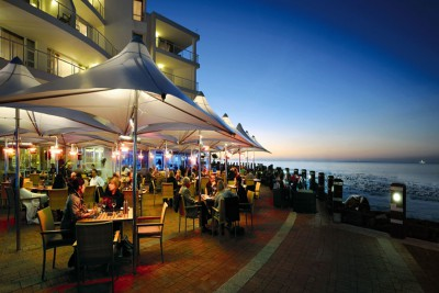 South-Africa-Tailormade-Tours-Radisson-Blu-Waterfront_Sunset
