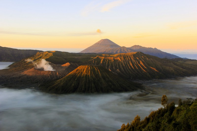 Indonesia-Tailor-made-tours-Ijen-Panorama