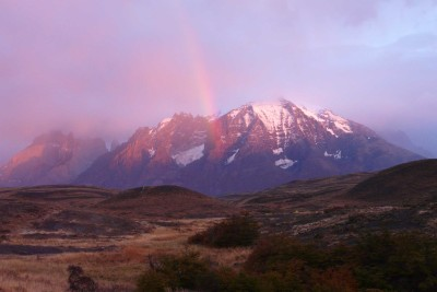 Chile-Wildlife-Tours_Torres-del-Paine-view